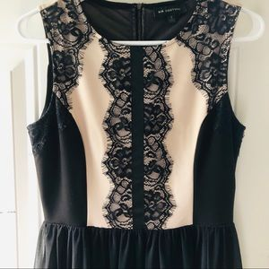 MM Couture cocktail dress